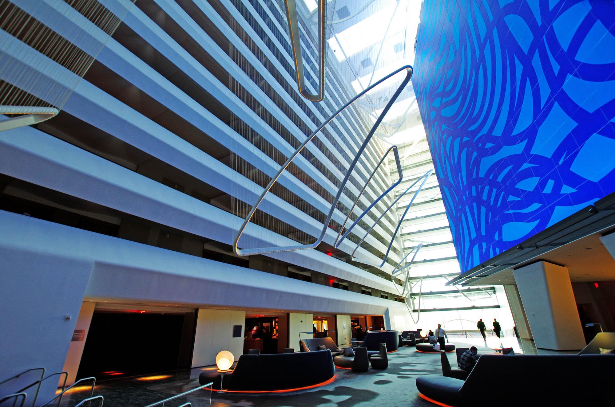 2014 09 18 Veil Conrad Hotel New York City Ny Kubes Steel